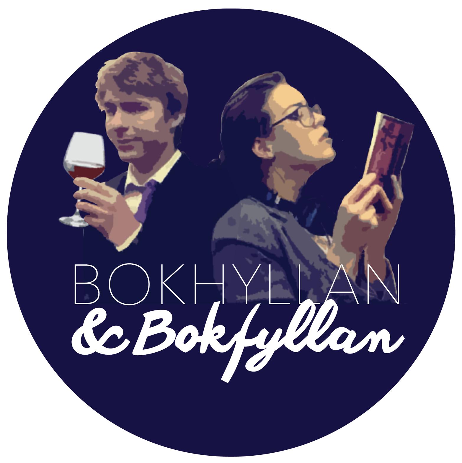 Podcast – Bokhyllan & Bokfyllan